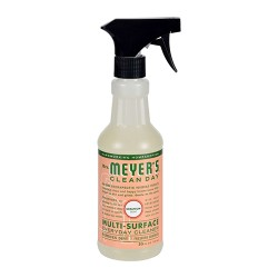 Mrs. Meyers multisurface grnium  - 16 oz