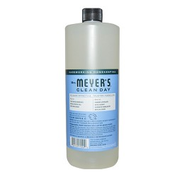 Mrs. Meyer's Multi Surface Concentrate, Blubell - 32 oz