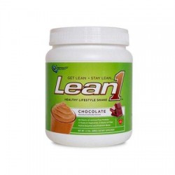 Nutrition53 lean1 shake  chocolate  -  1.3 lbs