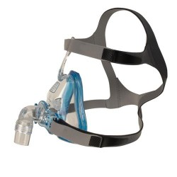Drive Medical Innova CPAP Full Face Mask, Large - 1 ea