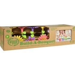Green toys buildabouquet - 1 ea
