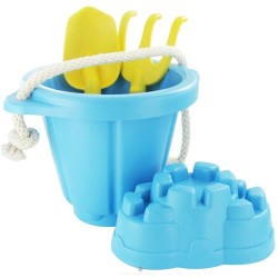 Green toys sand play set 18 months+ blue