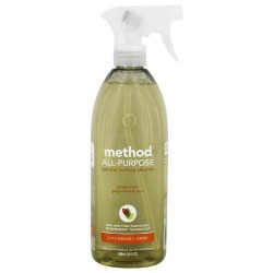 Method - multi-surface all purpose cleaner ginger yuzu - 28 oz