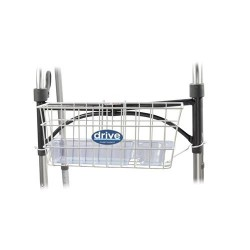 Drive Medical Walker Basket - 1 ea