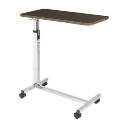 Drive medical tilt top overbed table - 1 ea