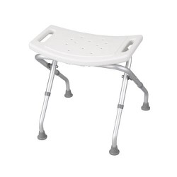 Drive medical folding bath bench - 1 ea