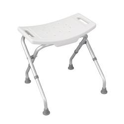 Drive medical folding bath bench - 1 ea