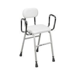 Drive medical kitchen stool - 1 ea