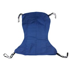 Drive Medical Full Body Patient Lift Sling, Solid, Extra Large - 1 ea