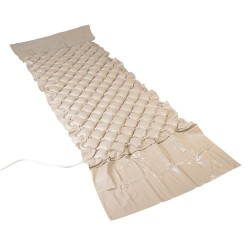 Drive Medical Med Aire Replacement Pad, with End Flaps - 1 ea