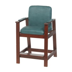 Drive Medical Wooden Hip High Chair