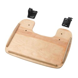 Drive Medical First Class School Chair Dining Tray, Small - 1 ea