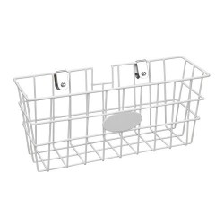 Drive Medical Basket for use with Safety Rollers, Models CE 1000 B, CE 1000 BK, PE 1200 - 1 ea