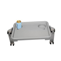 Drive Medical Folding Walker Tray - 1 ea