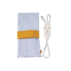 "Drive medical therma moist michael graves heating pad, petite 7"" x 15"" - 1 ea"