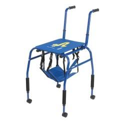 Drive Medical Wenzelite Crawl About Rehab Crawl Trainer, Medium - 1 ea