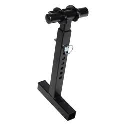 Drive Medical Power Wheelchair Front Rigging Hanger Bracket for Elevating Legrests - 1 ea