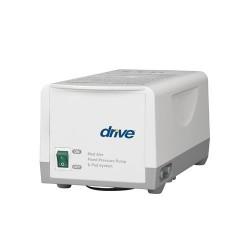 Drive Medical Med Aire Fixed Pressure Pump - 1 ea