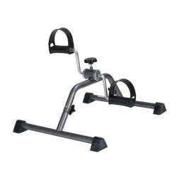 Drive Medical Exercise Peddler with Attractive Silver Vein Finish - 1 ea