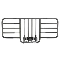 Drive Medical Tool Free Adjustable Half Length Bed Rail - 1 Pair
