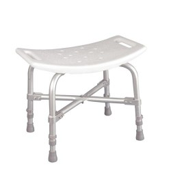 Drive Medical Bariatric Heavy Duty Bath Bench - 1 ea