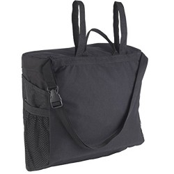 Drive Medical Standard Wheelchair Nylon Carry Pouch - 1 ea