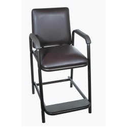 Drive Medical Hip High Chair with Padded Seat - 1 ea