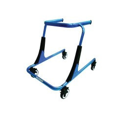 Drive Medical Trekker Gait Trainer, Youth, Blue - 1 ea