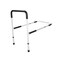 Drive Medical Adjustable Height Home Bed Assist Handle - 1 ea