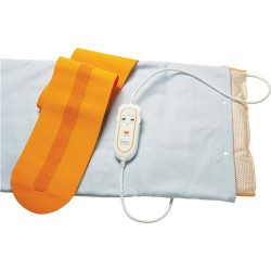 Drive Medical Therma Moist Michael Graves Heating Pad, Medium 14 x 14 inches - 1 ea