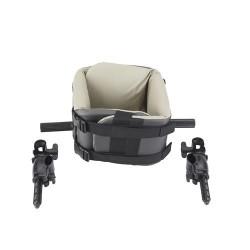 Drive Medical Trekker Gait Trainer Trunk Support, Medium - 1 ea