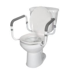 Drive Medical Toilet Safety Rail - 1 ea