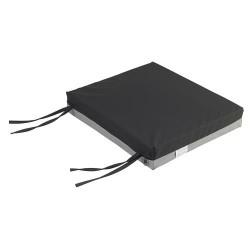 Drive Medical Gel-U-Seat Gel/Foam Cushion, 18 x 22 x 3 inches - 1 ea