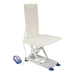 Drive Medical AquaJoy Premier Plus Reclining Bathlift - 1 ea