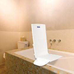 Drive Medical AquaJoy Saver Bathlift - 1 ea
