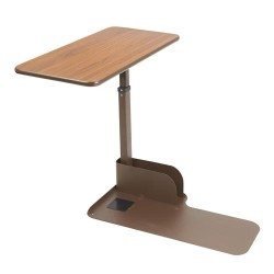 Drive Medical Seat Lift Chair Overbed Table, Right Side Table - 1 ea