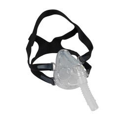 Drive Medical ComfortFit Deluxe Full Face CPAP Mask, Large - 1 ea