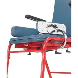 Drive Medical First Class School Chair Hip Guide - 1 Pair