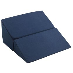Drive Medical Folding Bed Wedge, 12 inches - 1 ea