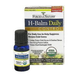 Forces Of Nature H-Balm Daily Control - 11 ml