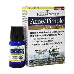 Forces Of Nature Acne/Pimple Control - 11 ml