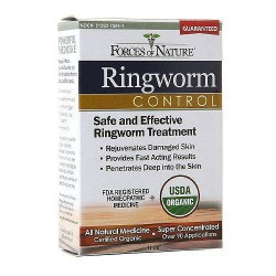 Forces Of Nature Ringworm Control - 11 ml