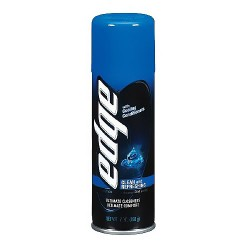 Edge shave gel clean and refreshing - 7 oz