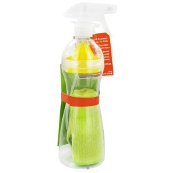 Full circle come clean natural cleaning spray bottle - kit, 6 pack