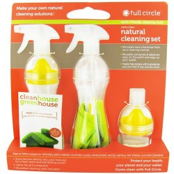 Full circle come clean natural cleaning set - 1 kit