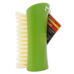 Full circle lean and mean scrub brush - 1 ea, 6 pack