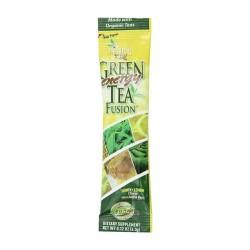 To go brands green energy tea fusion - 0.22 oz, 24 ea