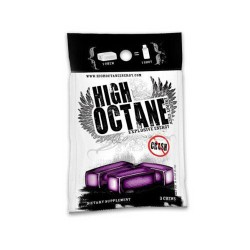 To go brands high octane energy chews - 3 ea