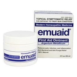 Emuaid - first aid ointment - 2 oz