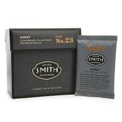 Smith teamaker kandy black tea - 15 bags, 6pack